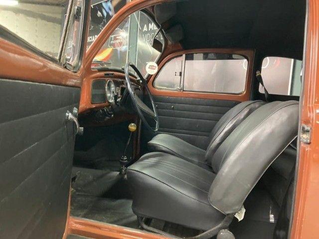 1974 volkswagen fusca 1500  - Foto 11