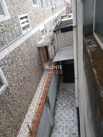 Galpão para alugar- por R$ 5.400,00/mês - Vila Cascatinha - São Vicente/SP - Foto 12
