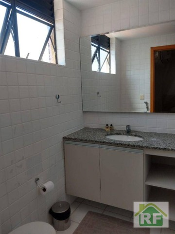 Flat com 1 dormitório para alugar, 30 m²- Ilhotas - Teresina/PI - Foto 3