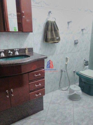 Casa com 3 dormitórios à venda, 211 m² por R$ 760.000,00 - Jardim Santa Rosa - Nova Odessa - Foto 10
