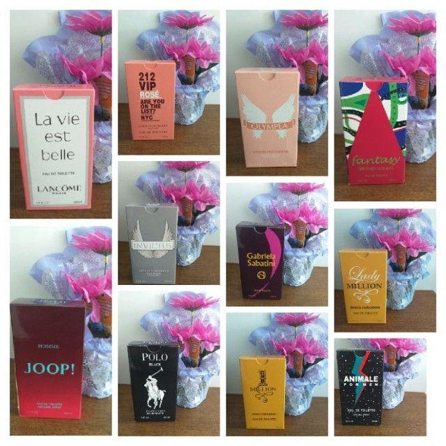 Promoção de perfumes para fevereiro - Foto 4