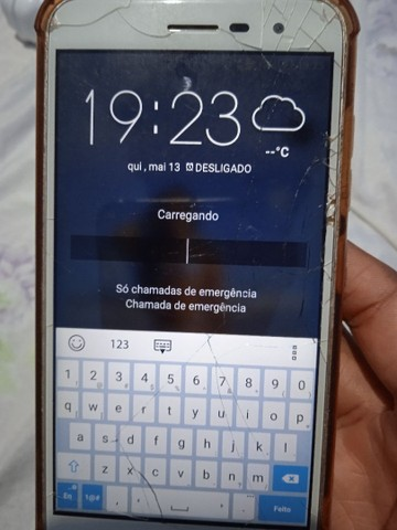 Celular ZenFone 3 - Foto 3