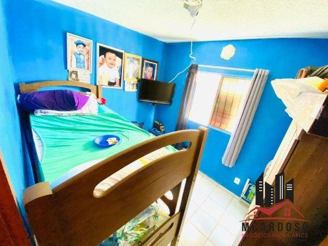 Excelente Ágio Apartamento 2 quartos com vaga de Garagem! - Foto 6
