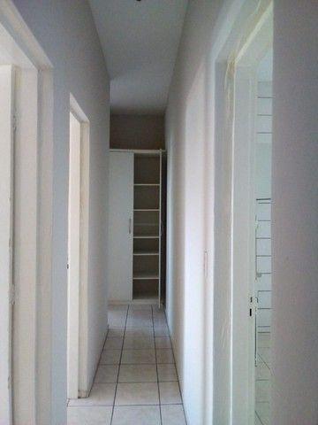 Condomínio Residencial Benfica-99m2- Elevador- 4°andar - Foto 3
