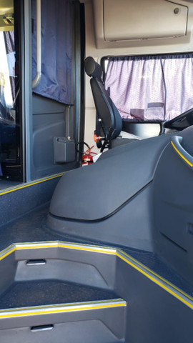 "Ônibus OF-1721 4x2 - ""Novo"" ano 19/20 - Foto 9"