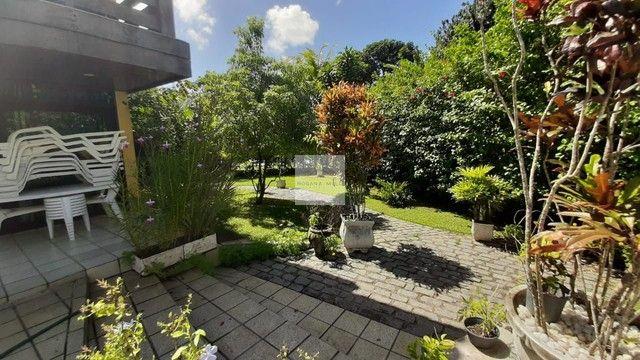 Mansão no Cond Torquato de castro aldeia/598m/ 4 suites/espaço gourmet com piscina/luxo - Foto 5
