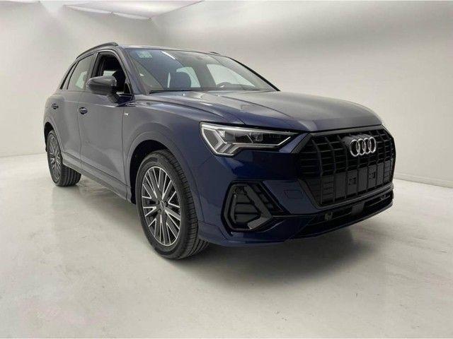 Audi Q3 BLACK S LINE S TRONIC - Foto 7
