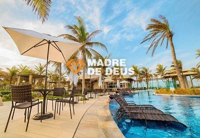 Excelente Oportunidade no Golf Ville Resort Residence totalmente nascente - Foto 3