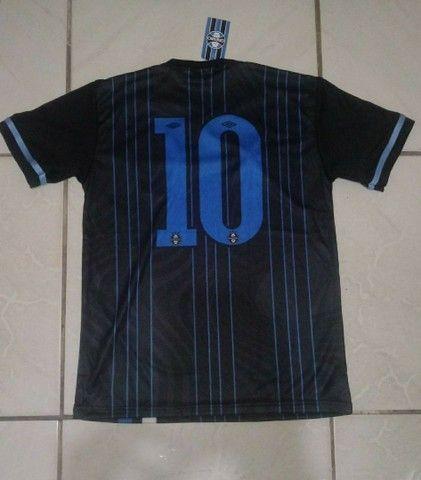 Camisas do Grêmio. - Foto 3