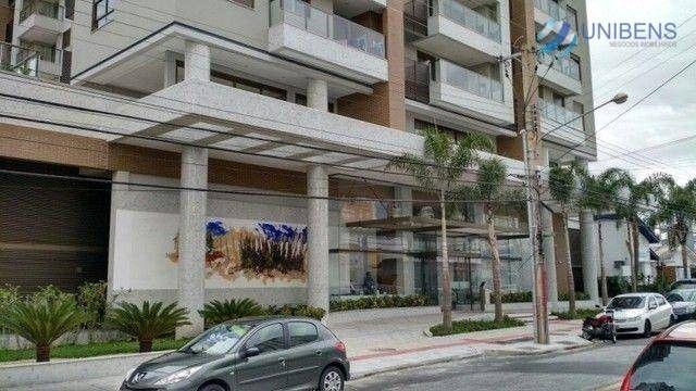 Apartamento com 2 Dormitórios, Mobiliado a venda no Estreito, Florianópolis SC - Foto 8