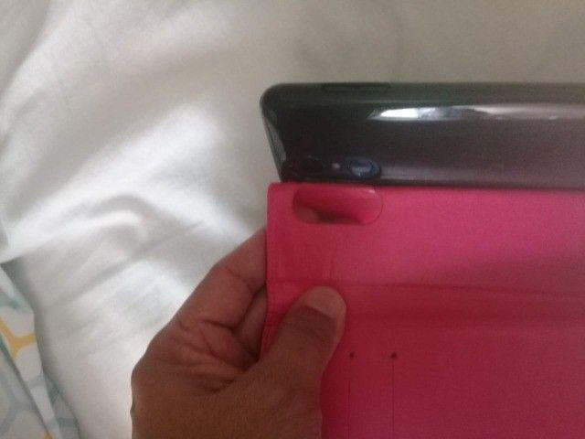 Vendo um celular lg - Foto 4