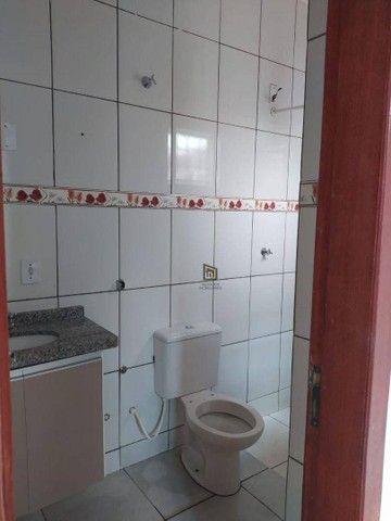 Casa com 3 dormitórios 1 Suíte, R$ 190.000 - Jardim Costa Verde - Várzea Grande/MT #FR44 - Foto 6