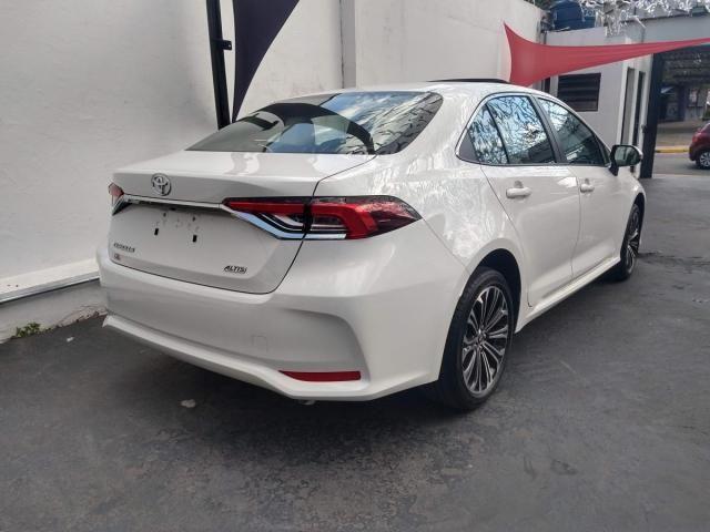 Toyota Corolla 2.0 Altis Multi-Drive S (Flex) - Foto 7