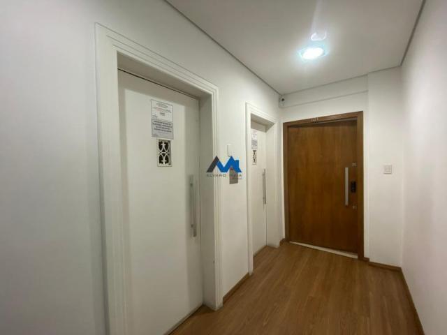 Apartamento à venda com 2 dormitórios em Centro, Belo horizonte cod:ALM1416 - Foto 17