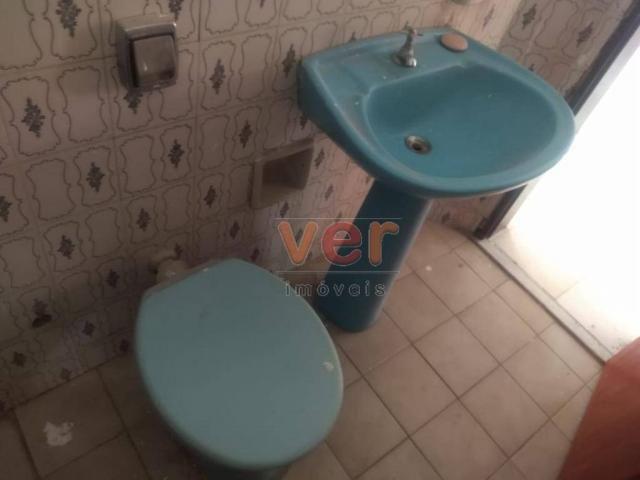 Apartamento para alugar, 52 m² por R$ 1.000,00/mês - Benfica - Fortaleza/CE - Foto 13
