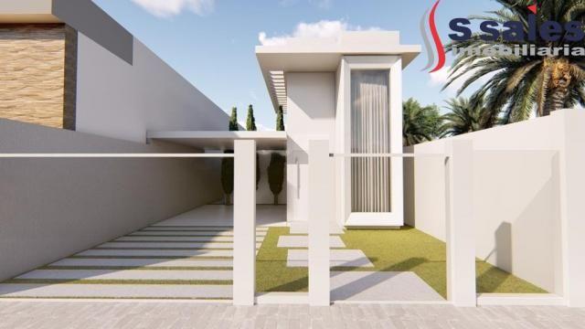 Linda Casa de Alto Padrão em Vicente Pires! - Foto 10