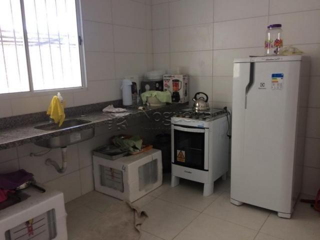 Casa de condomínio à venda com 3 dormitórios em Serrambi, Ipojuca cod:V1173 - Foto 4