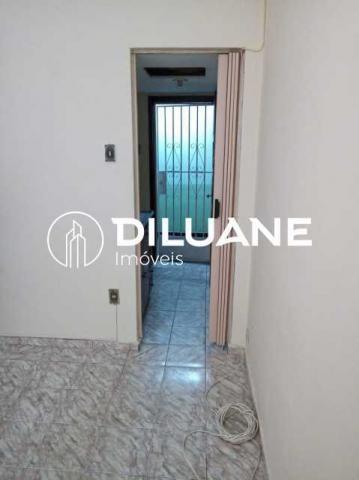 Conjugado com salão de mais ou menos 25m² no Centro Niterói. - Foto 3