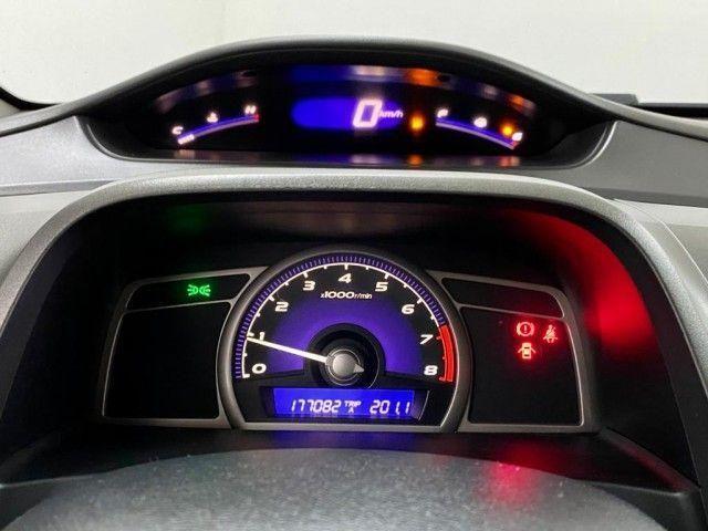 Civic Sed. LXL/ LXL SE 1.8 Flex 16V Mec - Foto 5