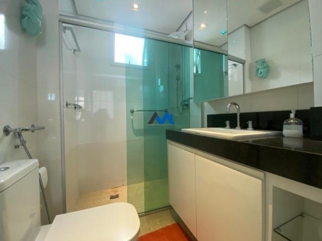Apartamento à venda com 2 dormitórios em Centro, Belo horizonte cod:ALM1416 - Foto 6