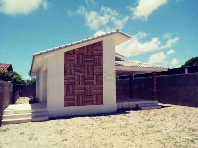 Casa de condomínio à venda com 3 dormitórios em Serrambi, Ipojuca cod:V1173 - Foto 5