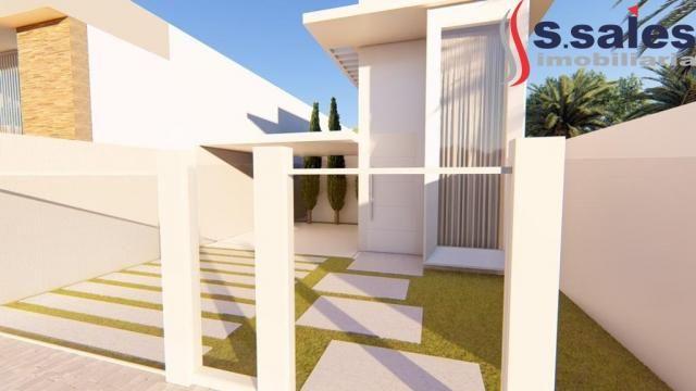 Linda Casa de Alto Padrão em Vicente Pires! - Foto 14