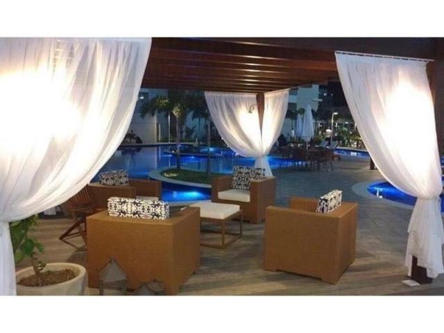 Apartamento à venda com 3 dormitórios em Cocó, Fortaleza cod:DMV406 - Foto 5