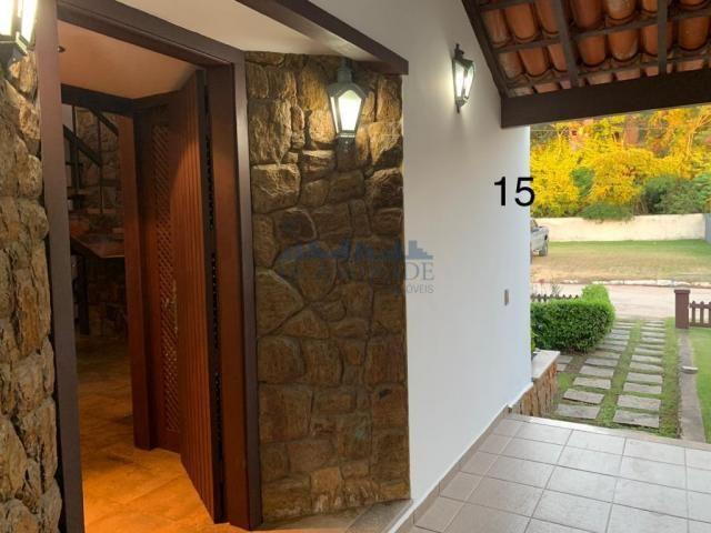 Casa de condomínio à venda com 5 dormitórios cod:JB6CSV5513 - Foto 3
