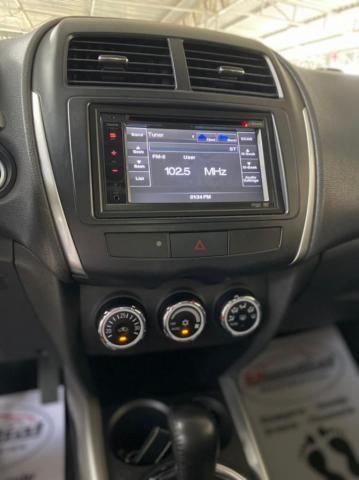 ASX 2.0 16V 4x4 160cv Aut. - Foto 11