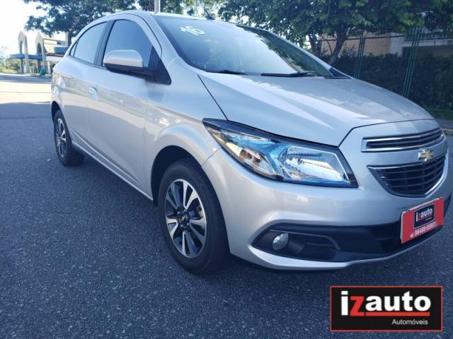 Chevrolet ONIX HATCH LT 1.4 16V
