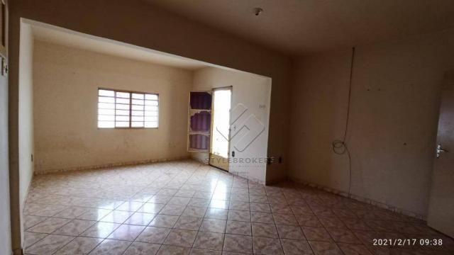 Casa com 3 dormitórios, 189 m² - venda por R$ 230.000,00 ou aluguel por R$ 1.200,00/mês -  - Foto 5
