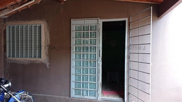 Casa à venda, 3 quartos, Jardim Centro Oeste - Campo Grande/MS - Foto 19