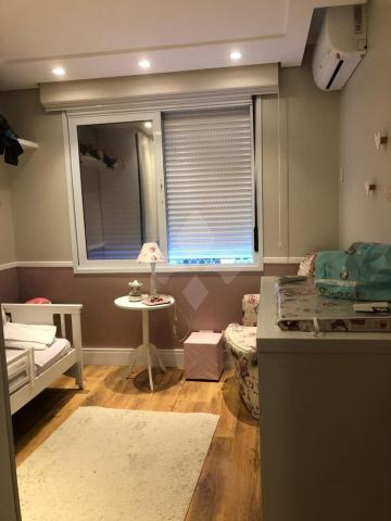 Casa de condomínio à venda com 3 dormitórios em Jardim carvalho, Porto alegre cod:9113 - Foto 17