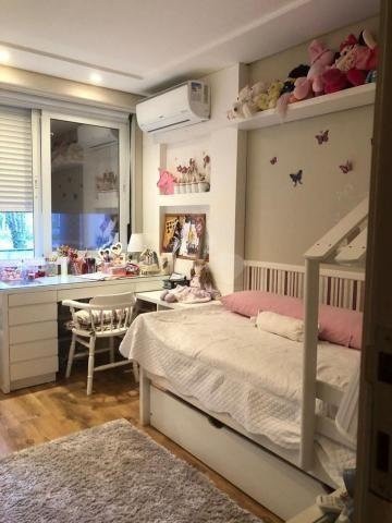 Casa de condomínio à venda com 3 dormitórios em Jardim carvalho, Porto alegre cod:9113 - Foto 18
