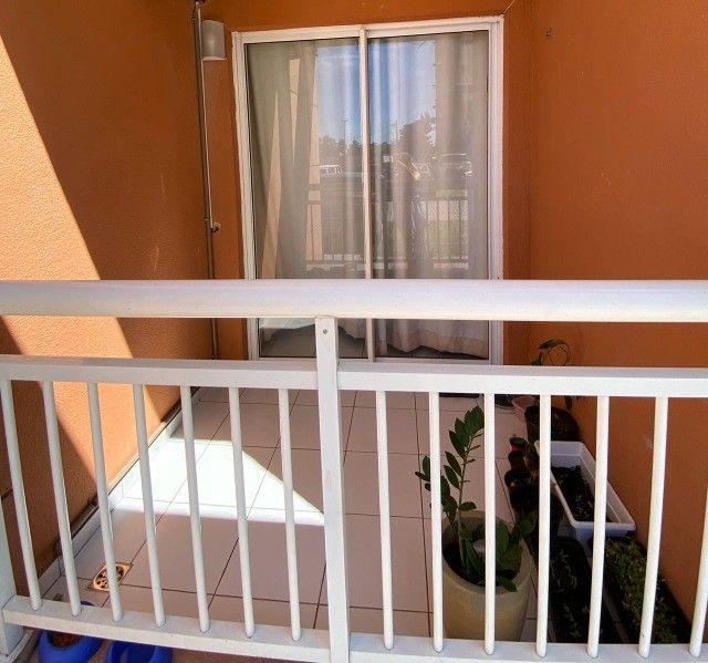 V2053 - Vendo excelente apartamento no Ed. Navegantes de 62 m² - Jacarecanga  - Foto 12
