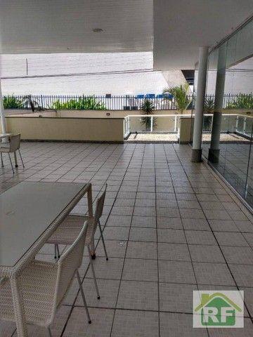 Flat com 1 dormitório para alugar, 30 m²- Ilhotas - Teresina/PI - Foto 11