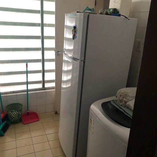Apartamento Alto do Candeal 1/4, 2 banheiros e área de serviço  - Foto 11