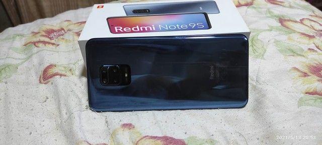 Xiaomi Redmi note 9s  - Foto 2
