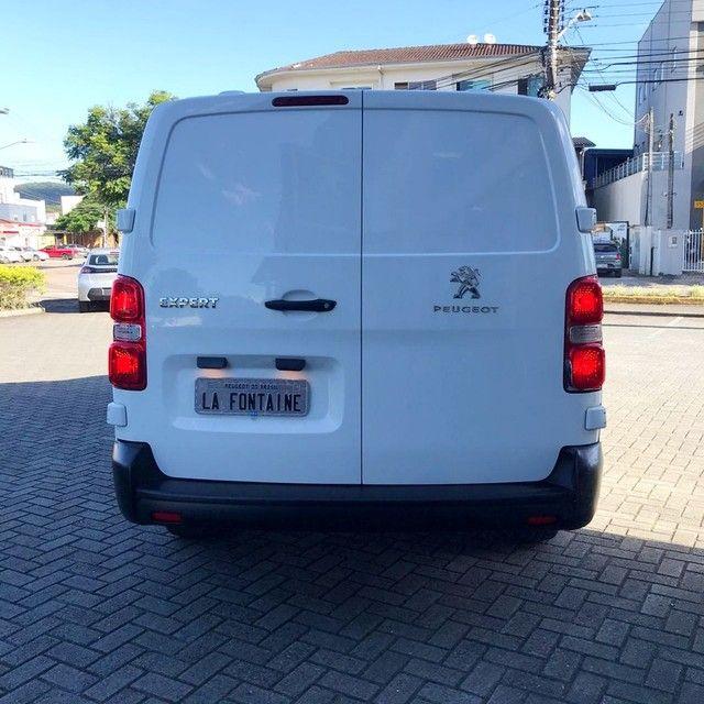 Peugeot Expert 0km utilitário  - Foto 3