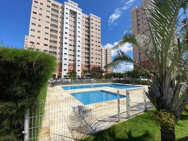 V2053 - Vendo excelente apartamento no Ed. Navegantes de 62 m² - Jacarecanga  - Foto 20