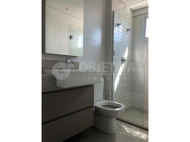 Apartamento para alugar com 3 dormitórios em Lidice, Uberlandia cod:470398 - Foto 4