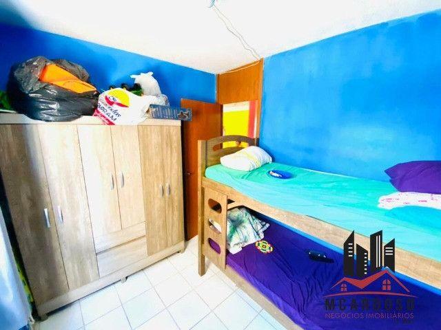 Excelente Ágio Apartamento 2 quartos com vaga de Garagem! - Foto 8
