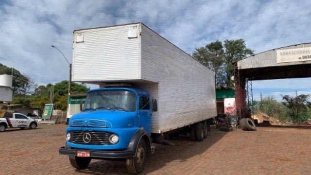 Caminhão bauzao 11.50  - Foto 4