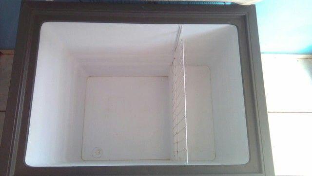 freezer consul 305 litros com chave w110 - Foto 4