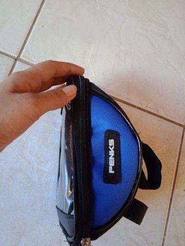 Bag para Guidão de Bike - Foto 2