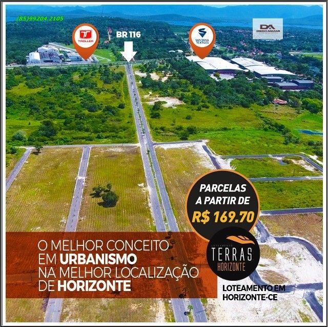 # Chegou o Bairro Planejado mais esperado de Horizonte  - Foto 12