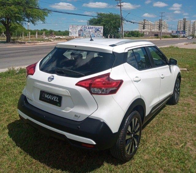Nissan Kicks SV 1.6 2020 - Foto 4