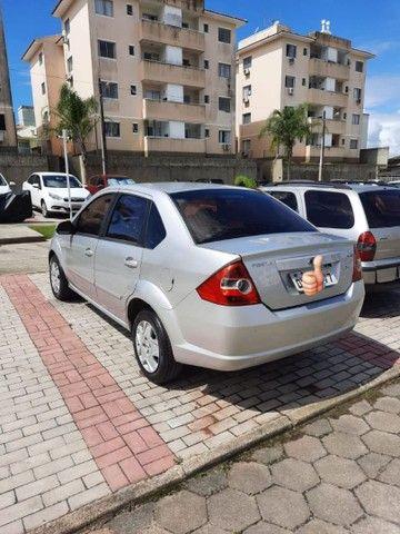 FIESTA SEDAN 1.6 FLEX QUITADO 2008