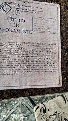 R$250 mil Casa com 4/4 em Castanhal bairro nova olinda 12x45 - Foto 16