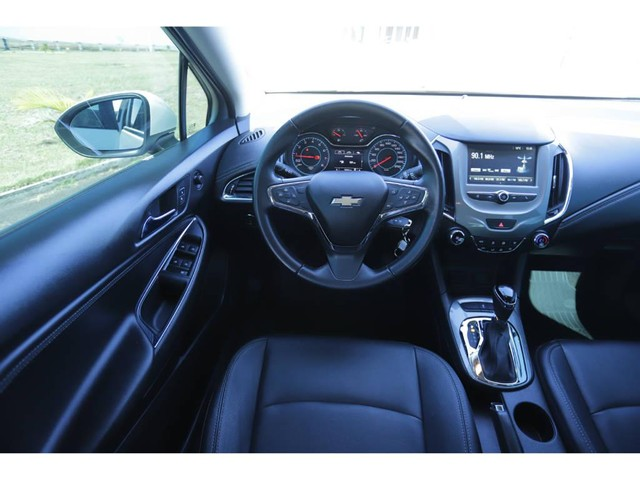 Chevrolet Cruze SEDAN LT 1.4 TURBO FLEX AUT. - Foto 10